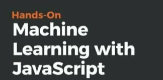 HANDS-ON MACHINE LEARNING WITH JAVASCRIPT: SOLVE COMPLEX By Burak Kanber **NEW**