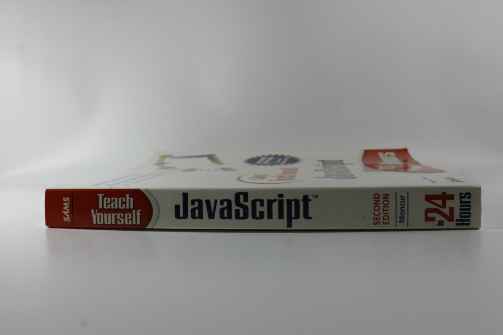 Sams Teach Yourself JavaScript in 24 Hours – Programming – Web – HTML |