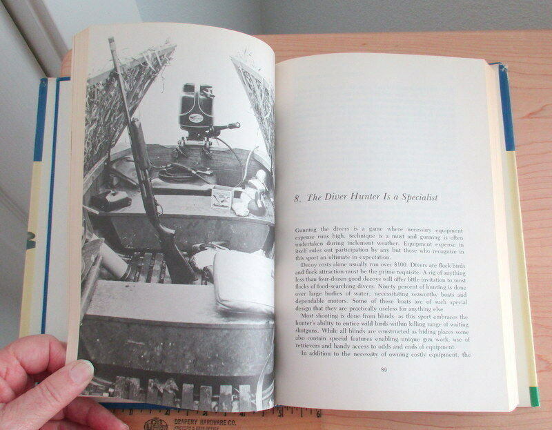 Getting the Most out of Modern Water Fowling by John O. Cartier 1974 |