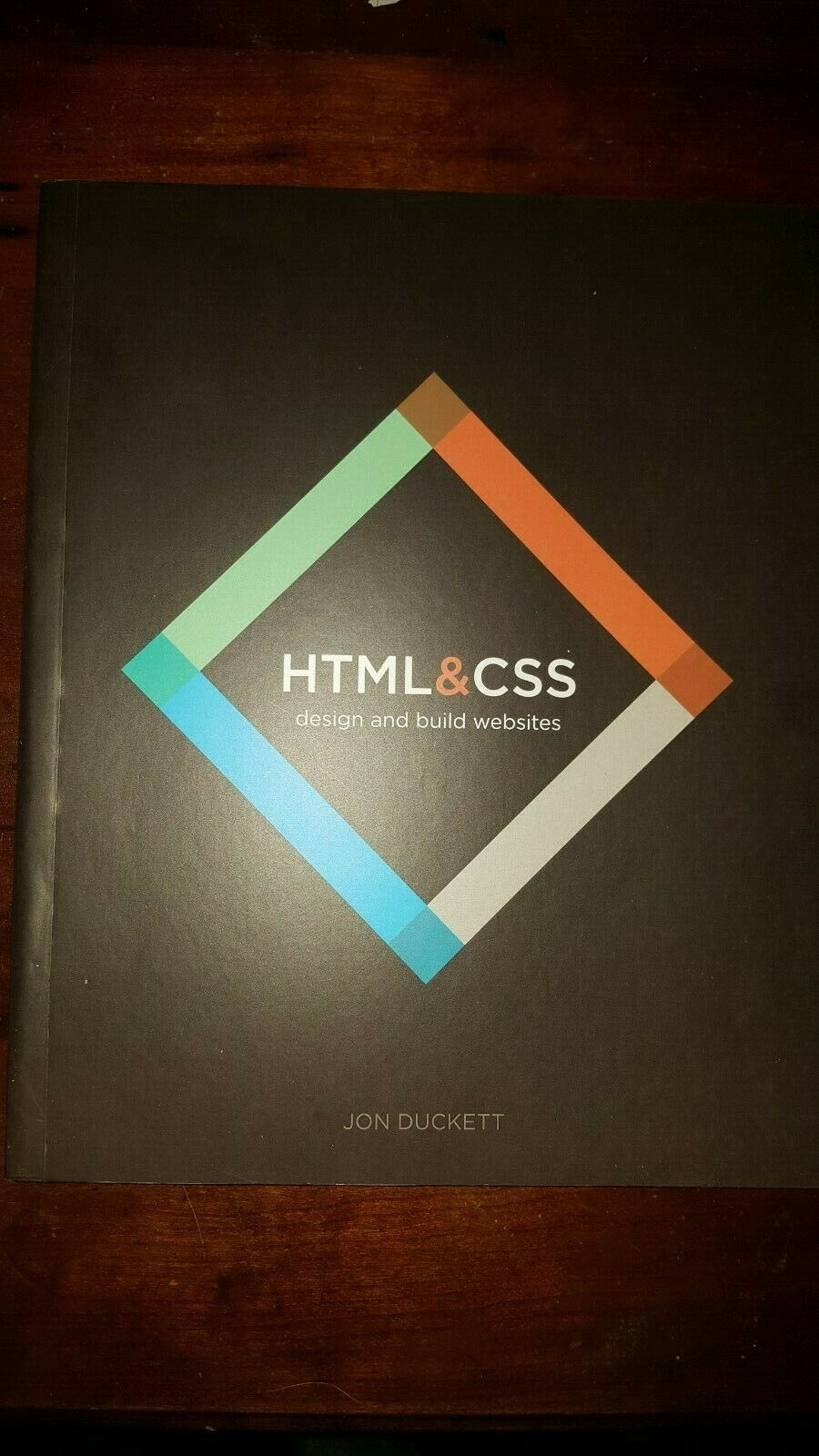 Web Design with HTML, CSS, Javascript and Jquery by Jon Duckett (2014,… |