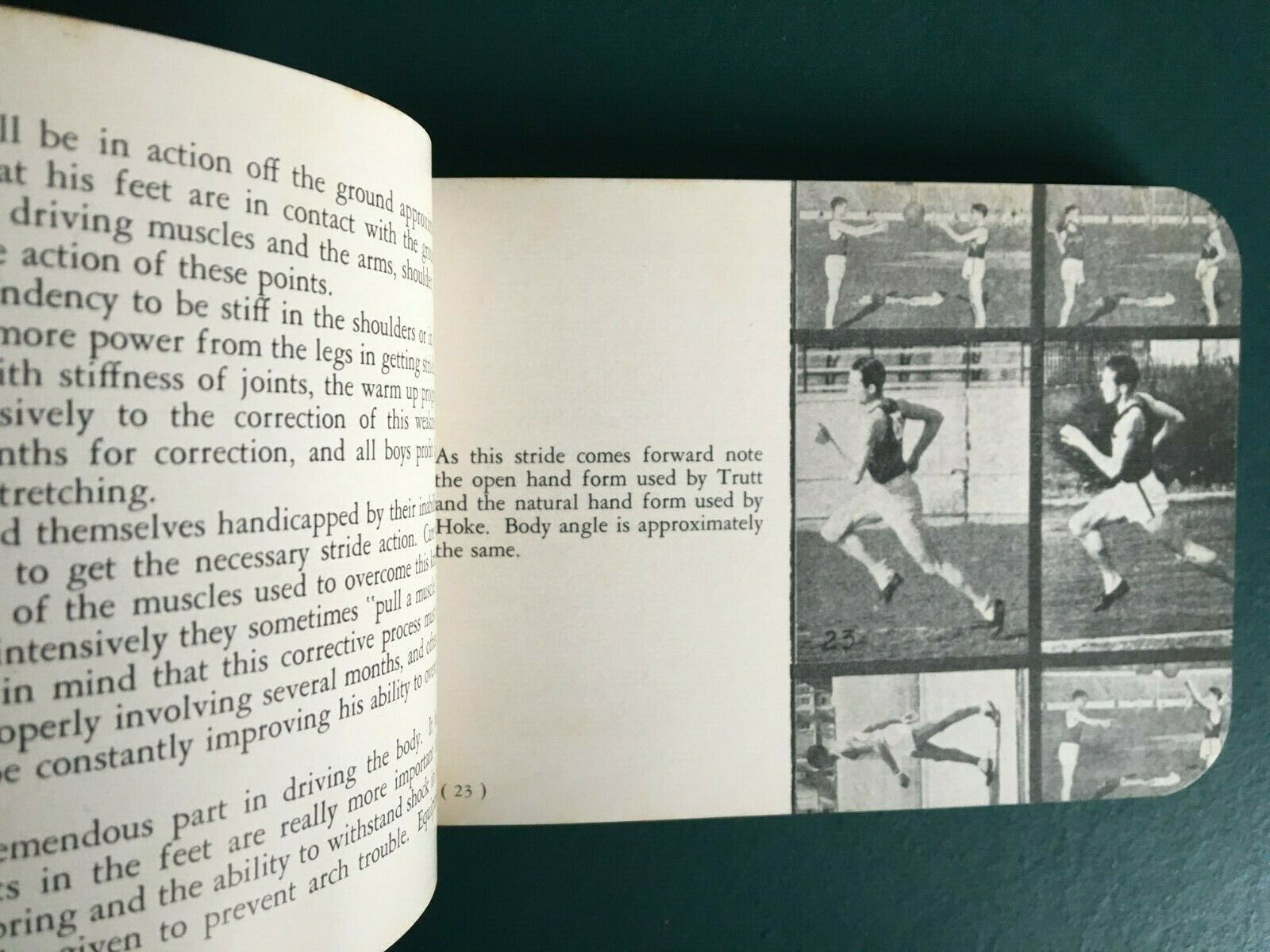 The Middle Distances by E.C. Hayes Cine-Sports Library 1939 |