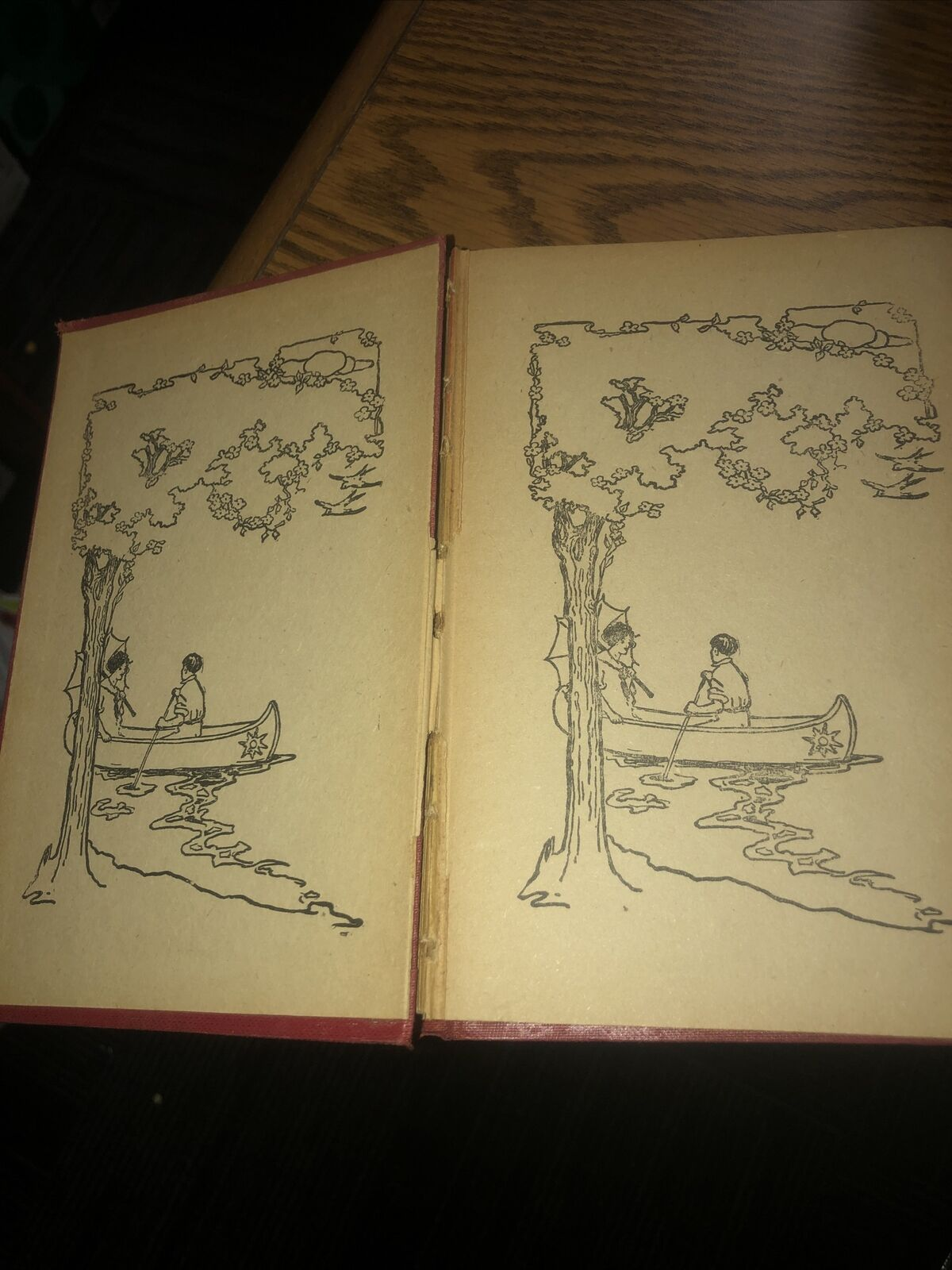 c.1890 She's All The World To Me by Hall Caine Hardcover |