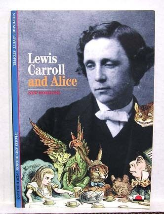 1997 Book LEWIS CARROLL AND ALICE Stoffel ILLUSTRATED |