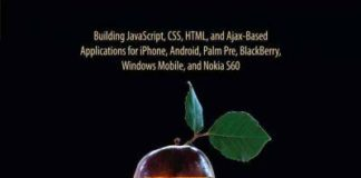 Beginning Smartphone Web Development : Building JavaScript, CSS, HTML and Aja...