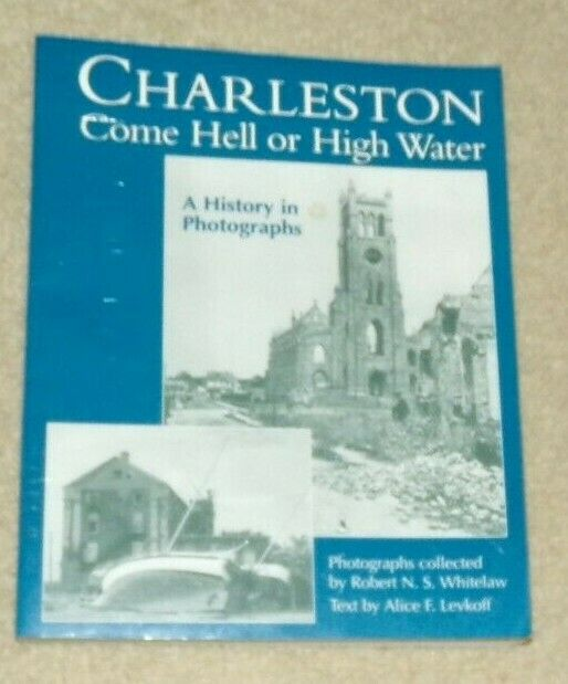 CHARLESTON, S.C.  AFTER THE EARTHQUAKE, HISTORY IN PHOTOGRAPHS |