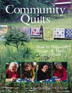 Community Quilts |