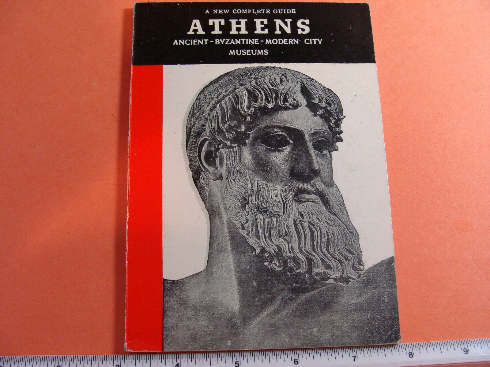 Complete Guide Athens Greece Ancient Byzantine Modern City Museums by Penteas  