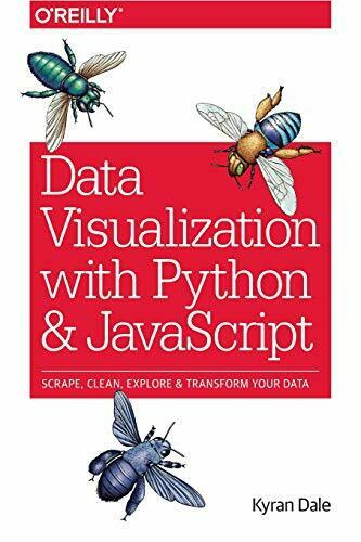 Data Visualization with Python and JavaScript: Scrape, Clean, Explore |