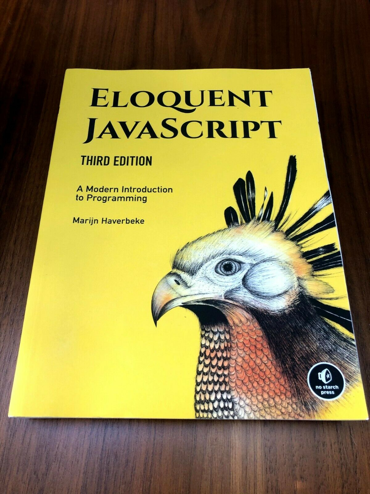 Eloquent JavaScript, 3rd Edition : A Modern Introduction to Programming by… |
