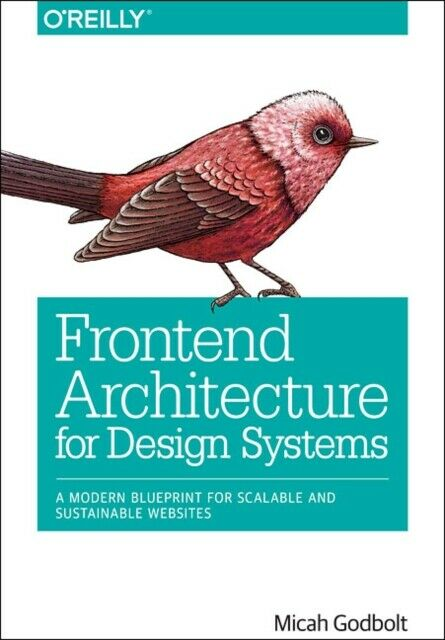 Front-End Architecture: A Modern Blueprint for Scalable and Sustain… |