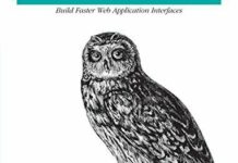 HIGH PERFORMANCE JAVASCRIPT: BUILD FASTER WEB APPLICATION By Nicholas C. NEW