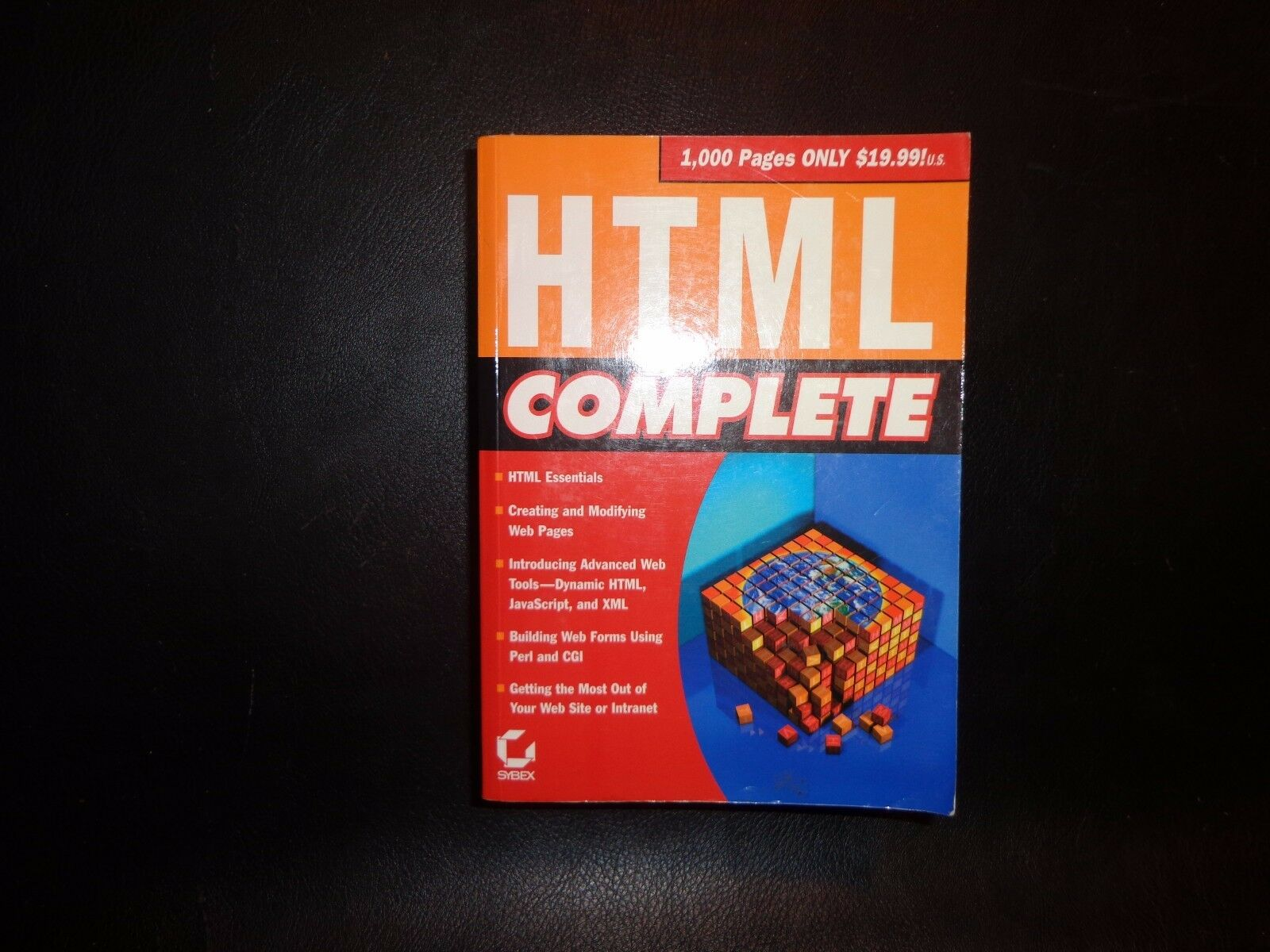 HTML Complete |