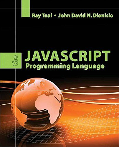 JAVASCRIPT PROGRAMMING LANGUAGE By John David Dionisio **BRAND NEW** |
