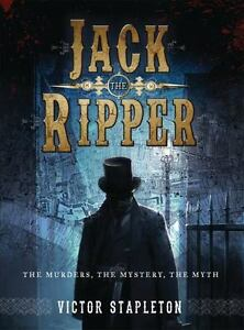 Jack the Ripper by Victor Stapleton (2014, Paperback) |