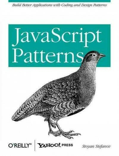 JavaScript Patterns, Paperback by Stefanov, Stoyan, ISBN 0596806752, ISBN-13 … |