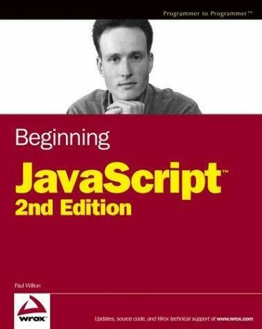 Javascript by Wilton, Paul |