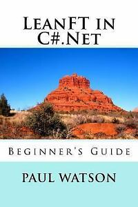 Leanft in C#.net : Beginner's Guide, Paperback by Watson, Paul, Brand New, Fr… |