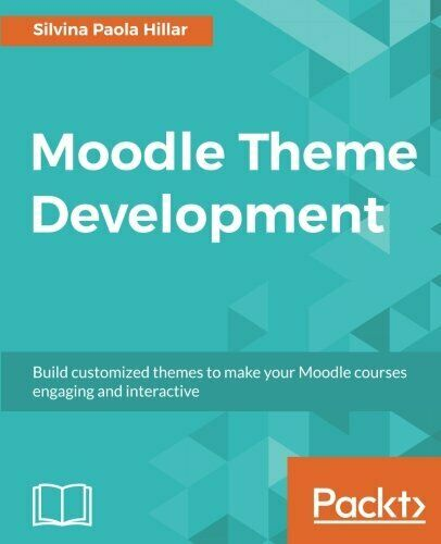 MOODLE THEME DEVELOPMENT By Silvina Paola Hillar |