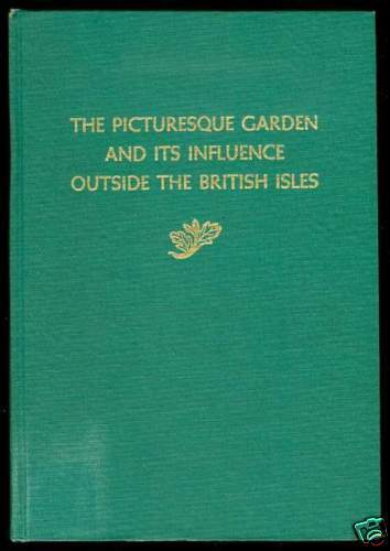 Picturesque Garden & Its Influence Outside the British |