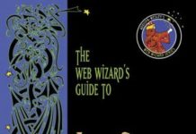 The Web Wizard's Guide to JavaScript (Addiso... by Estrella, Steven G. Paperback