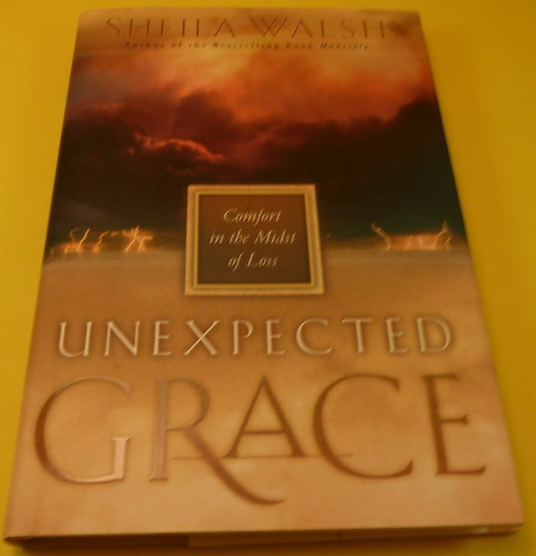 UNEXPECTED GRACE |