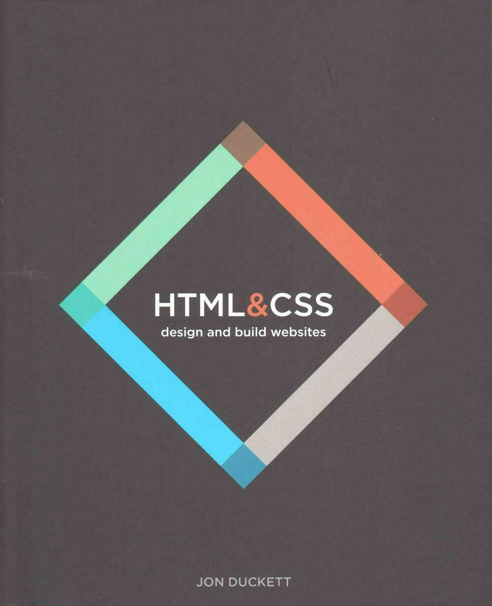 Web Design With Html, Css, Javascript and Jquery Set by Jon Duckett (English) Ha |