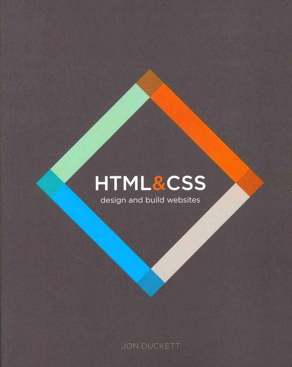 Web Design with HTML, Css, JavaScript and Jquery Set 1st Edition by Jon Duckett |