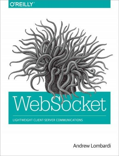 WebSocket, Paperback by Lombardi, Andrew, Brand New, Free shipping in the US |