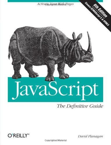 JAVASCRIPT DEFINITIVE GUIDE ACTIVATE YOUR WEB PAGES DEFINITIVE By David NEW