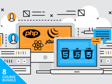 The Full Stack Web Development Bundle